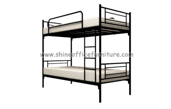 Home Furniture Ranjang Susun DOUBLE SQUARE  double_square_ranjang_susun_orbitrend