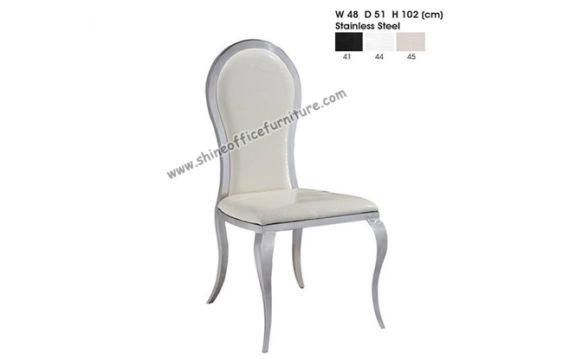 Home Furniture Kursi Makan AC 112 kursi_ac_112